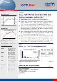 GCC Brief - National Bank of Kuwait