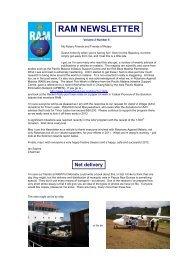 RAM Newsletter - Volume 2 Number 5.pdf - Rotary District 9710