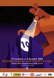 Download de folder (PDF, 3MB) - Internationaal Kortfilmfestival ...