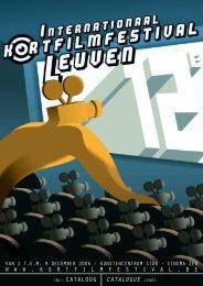 Download de catalogus (PDF, 10Mb) - Internationaal Kortfilmfestival ...