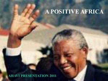 POSITIVE-AFRICA