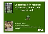 Descargar presentación - sostenibilidad forestal