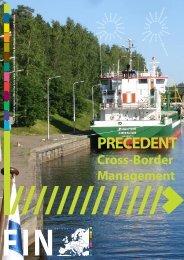 Finland G9 - Waterways Forward