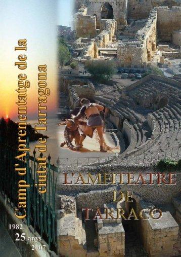 Camp d'Aprenentatge de Tarragona - Tinet