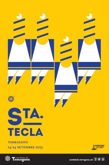 Programa complet en català - Ajuntament de Tarragona