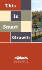 This is Smart Growth - pdf