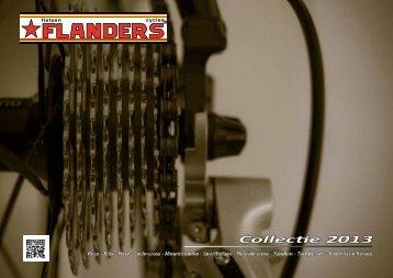 Folder - Flanders