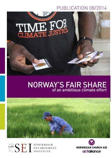 NY 2014 klimarapport FINAL WEB