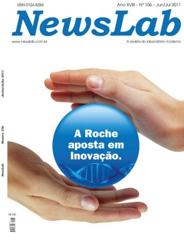 Ed. 106 - NewsLab