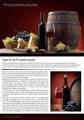 Tipps für die Produktfotografie - Seite 2