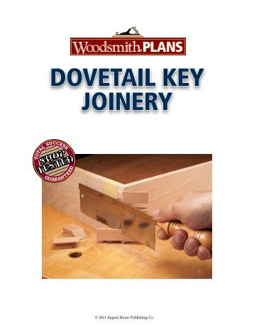 Router table dovetail key jig woodsmith shop dovetail key joinery woodsmith shop greentooth Choice Image