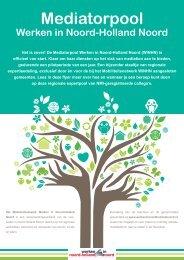 Flyer Mediatiorpool (pdf, 2,35 mb) - Gemeente Heerhugowaard