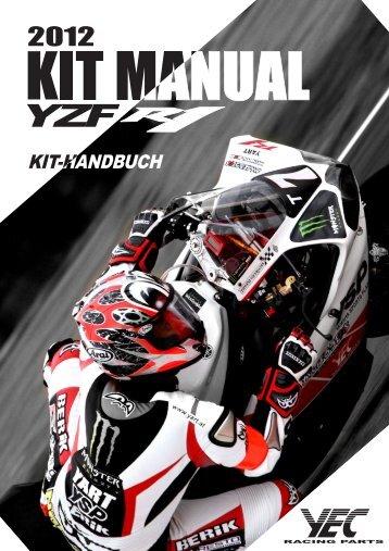 Untitled - Yamaha-Racingparts.com