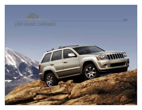 Grand Cherokee Including SRT8 12 2012 Jeep Owners Owner/'s Manual Set W// Case