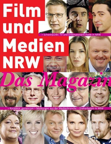 PDF Download - Filmstiftung Nordrhein-Westfalen