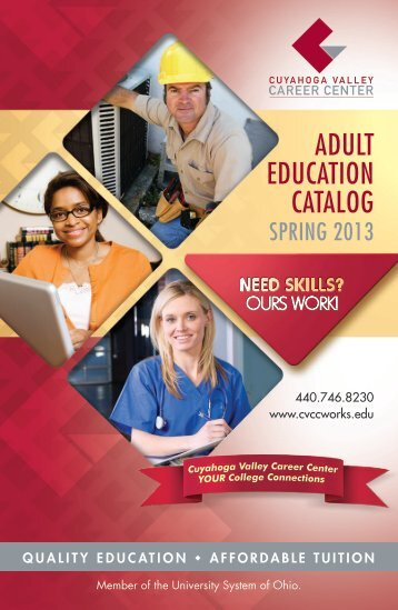 cvcc adult education ohio