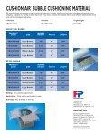 CUSHION-AIR - FP International - Page 2