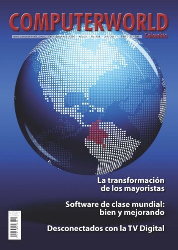 especial mayoristas - Computerworld Colombia