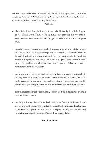 leggi - Corriere della Sera