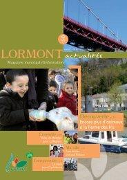 Lormont Actualités n°80