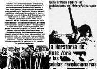rote zora y celulas revolucionarias-bklt