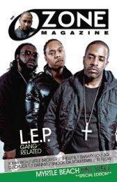 L.E.P. - Ozone Magazine