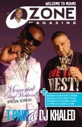 Memorial - Ozone Magazine