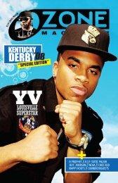 YV - Ozone Magazine