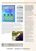planoclean/ granite - Baty International - Page 3