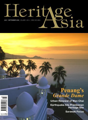 Heritage Asia latest.indd - Eastern & Oriental Hotel