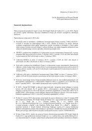 List Prezesa Zarzadu NFI EMF za rok 2010.pdf - Empik Media ...