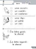 Consigne - Decitre - Page 3