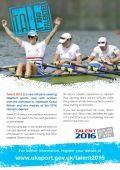 Talent 2016 - Kent Sport - Page 2