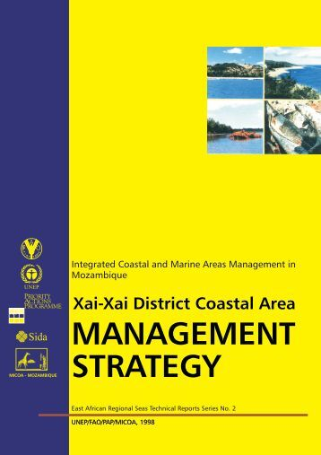 Management_Strategy_.. - GRID Africa GeoPortal - UNEP