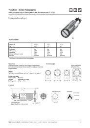 Katalog-Basis-Vario - GMW