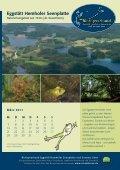 Eine einzigartige Landschaft - im Biotopverbund - Seite 4