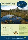 Eine einzigartige Landschaft - im Biotopverbund - Seite 7