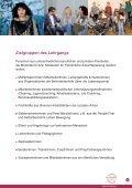 Ausbildung zur Moderatorin / zum Moderator für ... - FreiTräume - Seite 3