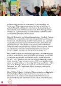 Ausbildung zur Moderatorin / zum Moderator für ... - FreiTräume - Seite 6