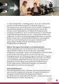 Ausbildung zur Moderatorin / zum Moderator für ... - FreiTräume - Seite 7