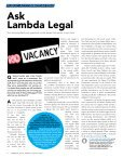 Download This Issue - Lambda Legal - Page 6