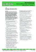 Betriebsanleitung Universal-Wassersauger Typ1545 SFE - Seite 4