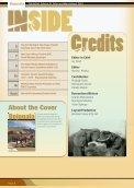 Bojanala TOURISM Edition 01 February/March/April 2012 - Page 2