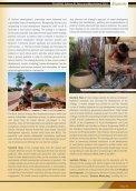Bojanala TOURISM Edition 01 February/March/April 2012 - Page 5