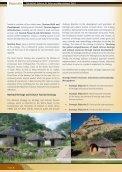 Bojanala TOURISM Edition 01 February/March/April 2012 - Page 6
