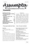 Assumpta - British Province of Carmelite Friars - Page 3