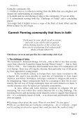Assumpta - British Province of Carmelite Friars - Page 7