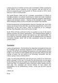 Minister of Tourism at the Indaba opening ceremony - Department of ... - Page 4