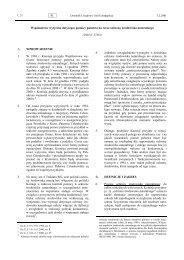 Wspólnotowe wytyczne dotyczące pomocy państwa na rzecz ...
