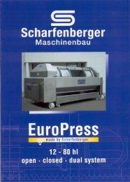 Brochure - Euromachines